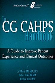 CG CAHPS Handbook
